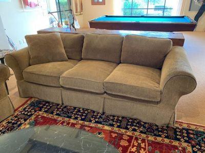 Playroom Sofa - SOLD