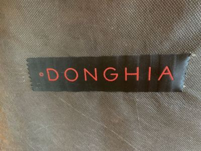Donghia Bar Chairs