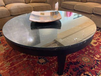 Playroom Coffee Table--SOLD