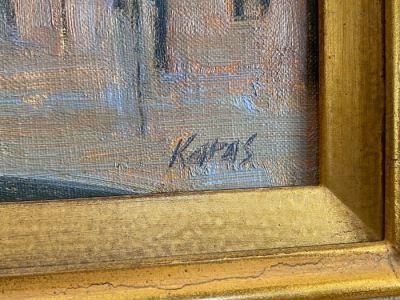 Signature Karas - SOLD