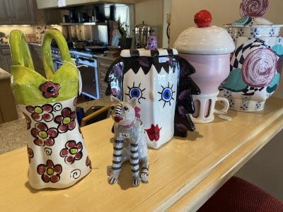 Fun Ceramics