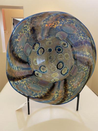 Art Glass--SOLD
