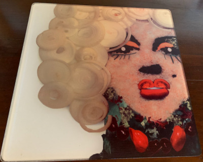 Marilyn--SOLD