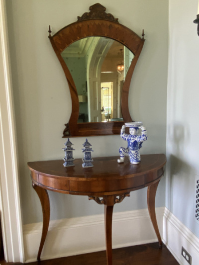 Console-Table-and-Mirror-2