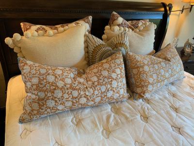 John Robshaw Bedding And Pillows