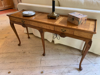 Baker Sofa Table