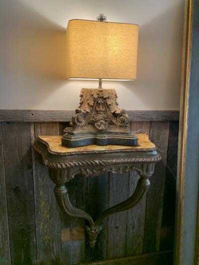 Pr. Architect Element Lamps