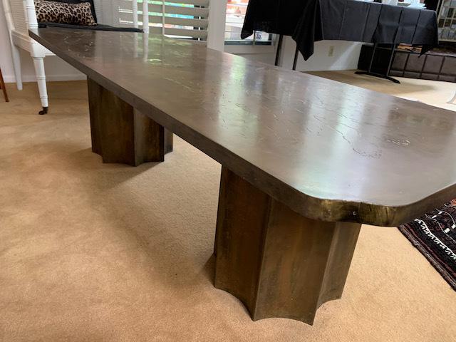 Phillip Kelvin Laverne Coffee Table