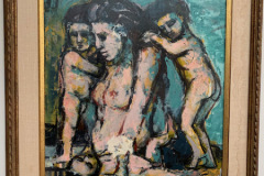 Oil by Pate