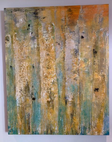 Abstract Art by Boza