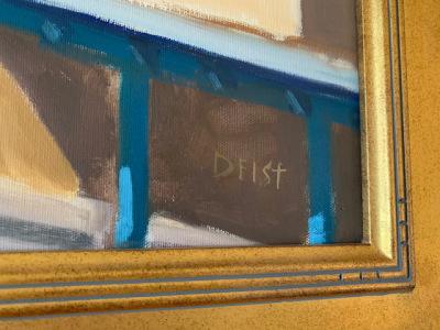 Deist (close)