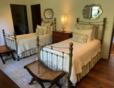Twin Bed Overview