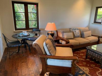 Plantation Style Sofa/Arm Chairs