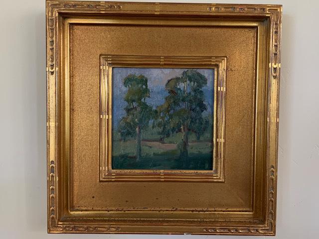 "Oil by Meredith Abbott """
