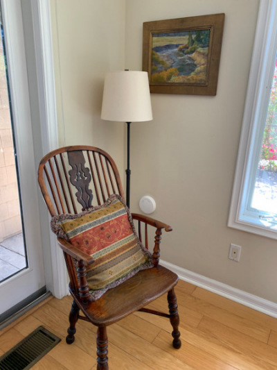 Pr. Windsor Chairs