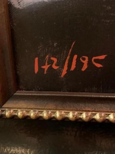Perez giclee (detail)