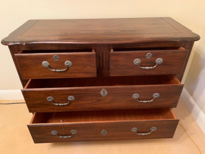Chest of Drawers by Heckman