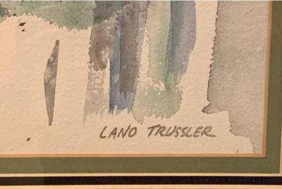 Lano Tressler (detail)