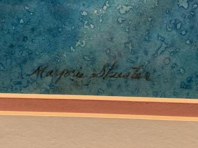 Ocean Wave (detail)