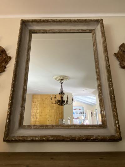 Dining-Mirror